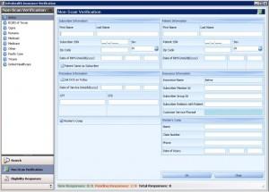 IVES™ ScreenShot